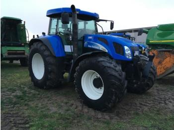 New Holland T 7550 - колёсный трактор