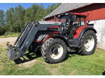Valtra T 202 Versu  - колёсный трактор