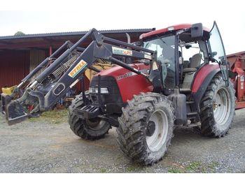 case MXU 135 - колёсный трактор