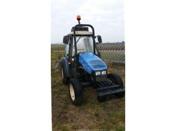 New Holland TCE 45 - минитрактор