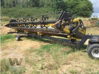 Biso Crop Ranger VX 850 - оборудование для кормоуборочного комбайна