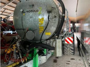 Joskin Modulo 2 18000 MEB - разбрасыватель жидких удобрений
