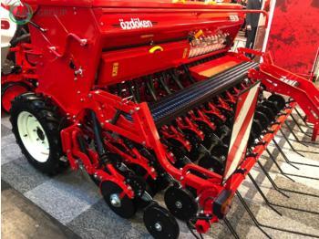 Ozdoken Sämaschine 3 m/Mechanical seed drill/Сеялка зерновая 3 м/Sembradora mecánica/Siewnik zbożowy - сеялка точного высева