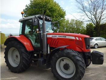 MASSEY FERGUSON 6475 - трактор
