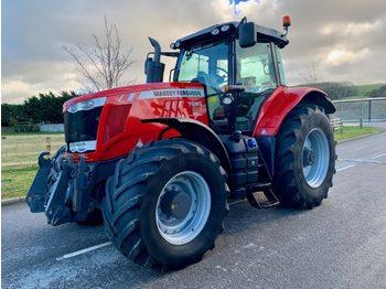 MASSEY FERGUSON 7626 - трактор