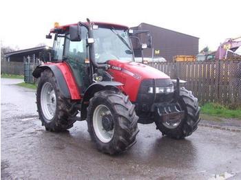 case JXU 105 - трактор