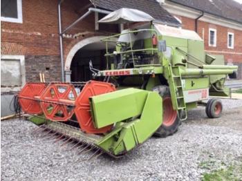 CLAAS Dominator 68 - зерноуборочный комбайн