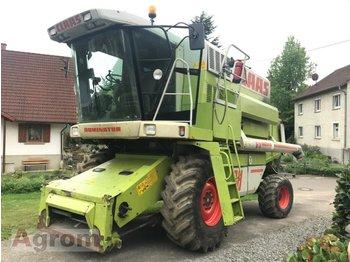 CLAAS Dominator 98 VX Allrad - зерноуборочный комбайн