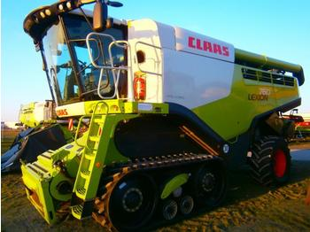 Зерноуборочный комбайн Claas LEXION 760 TERRA TRAC