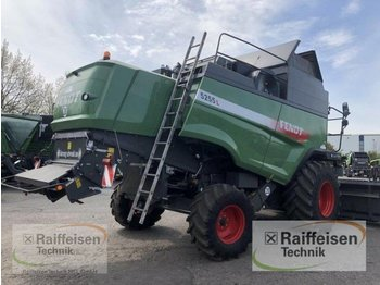 Fendt 5255 L - зерноуборочный комбайн