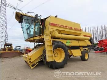 New Holland TX 34 - зерноуборочный комбайн