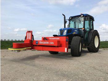 New - машина за сено и фураж