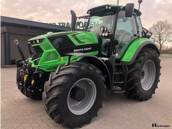 Deutz-Fahr 6185 RC-Shift - селскостопански трактор