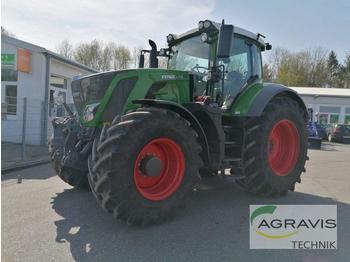 Fendt 828 Vario S4 Power - селскостопански трактор