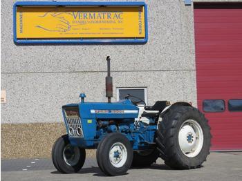 Ford 2000 - селскостопански трактор