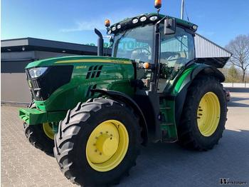 John Deere 6145R - селскостопански трактор