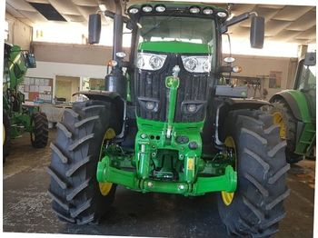 John Deere 6175R - селскостопански трактор
