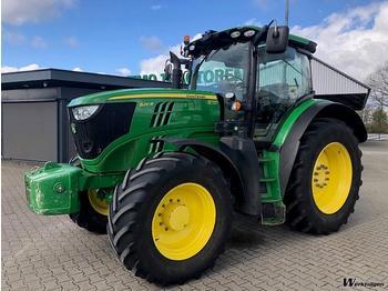 John Deere 6210R - селскостопански трактор