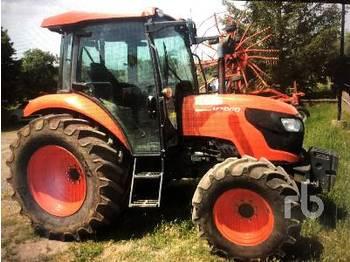 KUBOTA M7060D - селскостопански трактор