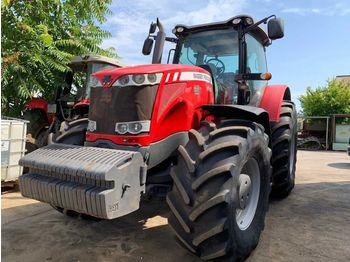 Селскостопански трактор MASSEY FERGUSON MF8650 DVT