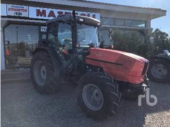 SAME DORADO 90.4 Classic - селскостопански трактор
