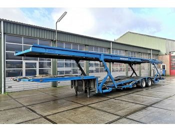 ROLFO SA 2210 | CAR-TRANSPORTER | WINCH  - autotransporter semi-trailer