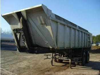 Benalu  - semi-trailer