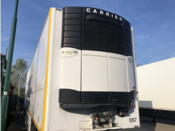 Carrier Transicold CARRIER 1850 MT Elecktic sound arm !!! - semi-trailer