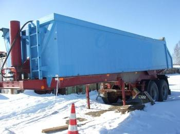 Citi Langendorf D-4355 Waltrop - semi-trailer
