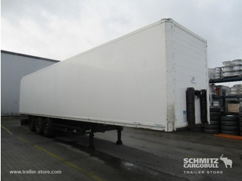 Closed box semi-trailer Koegel Dryfreight Standard