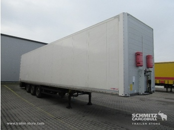 Closed box semi-trailer Schmitz Cargobull Dryfreight Standard