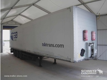 Schmitz Cargobull Dryfreight Standard - closed box semi-trailer