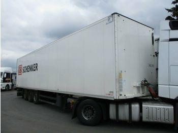 بصندوق مغلق نصف مقطورة Schmitz Cargobull SK0 24 DOPELSTOCK: صور 1