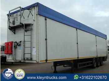 Ημιρυμουλκούμενος κόφα Schmitz Cargobull SW 24 93 m3 lift axle