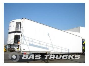 Talson D24 Kleider-Confectie Thermo King SMX - closed box semi-trailer