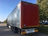 KRONE SD - curtainsider semi-trailer