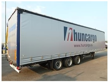 Curtainsider semi-trailer Schmitz SCS 24/L-13.62 MB: picture 1