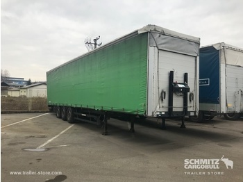 Schwarzmueller Curtainsider - curtainsider semi-trailer