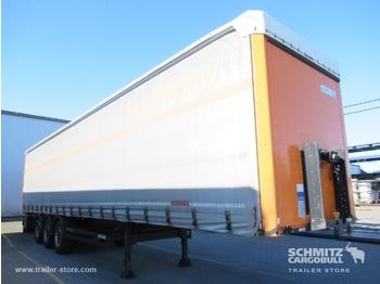 Curtainsider semi-trailer Koegel Curtainsider Standard