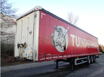 Curtainsider semi-trailer Kögel 04/DA