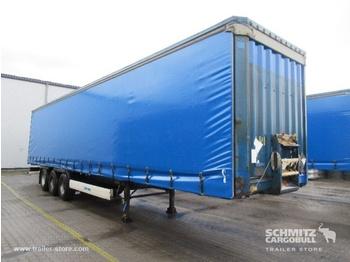 Curtainsider semi-trailer Krone Curtainsider Standard