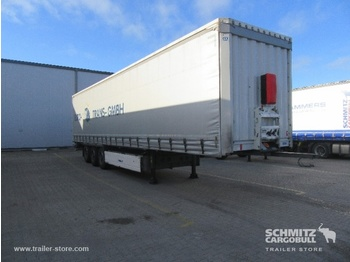 Curtainsider semi-trailer Krone Curtainsider Standard: picture 1
