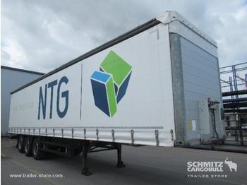 Curtainsider semi-trailer Schmitz Cargobull Curtainsider Coil