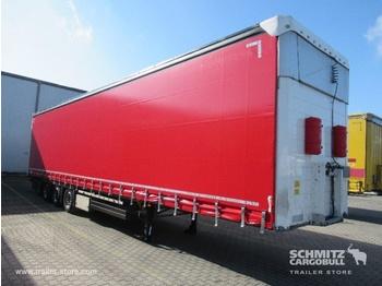 Curtainsider semi-trailer Schmitz Cargobull Curtainsider Dropside