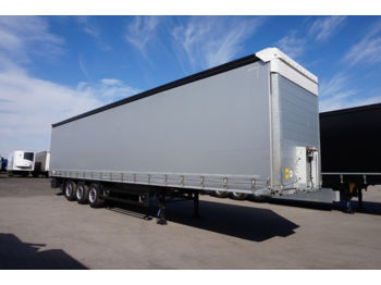 Curtainsider semi-trailer Schmitz Cargobull STANDARD XL MULTILOCK 09/2017