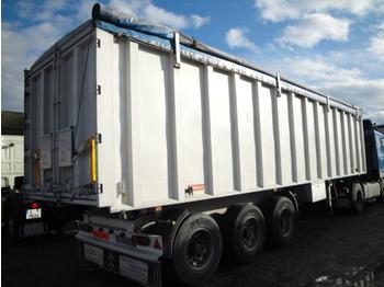 BENALU TF 34 C1 - dropside semi-trailer