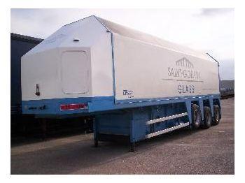 FAYMONVILLE ILOT - semi-trailer