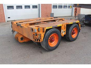 Semi-trailer Goldhofer THP/ET 2