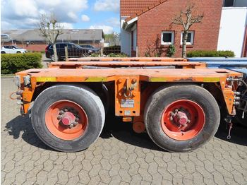 Goldhofer THP/ET 2 - semi-trailer