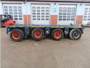 Semi-trailer Goldhofer THP/ET 4